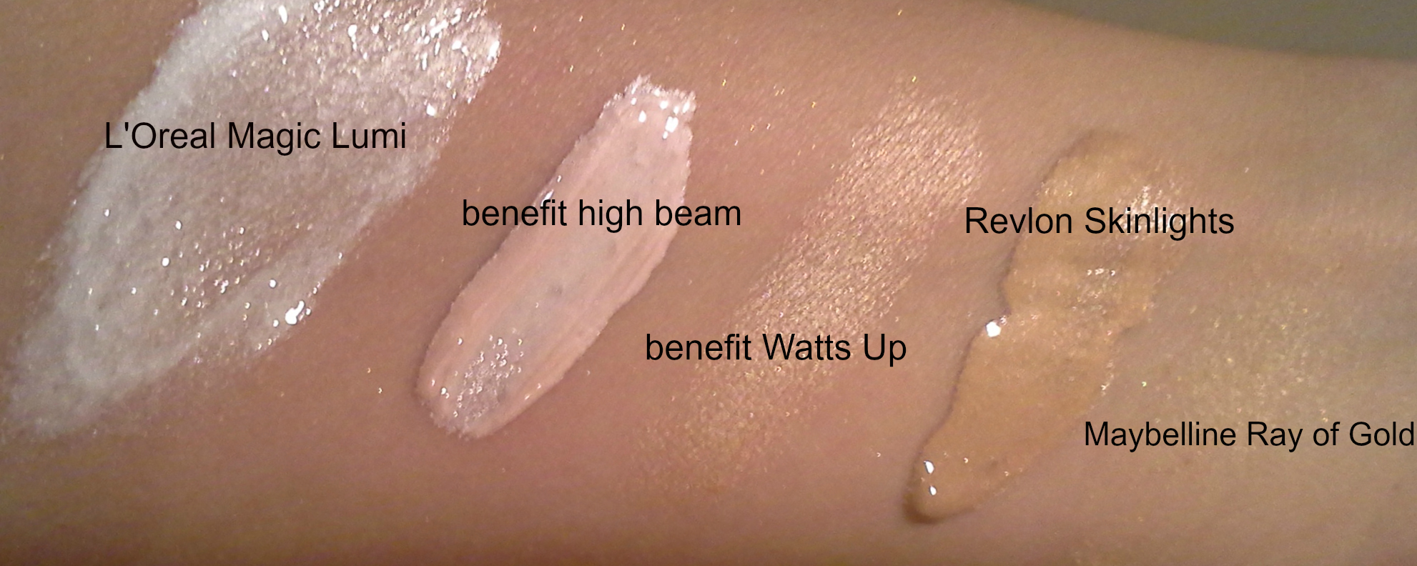 What Exactly Is The Difference Between Highlighter And Illuminator?