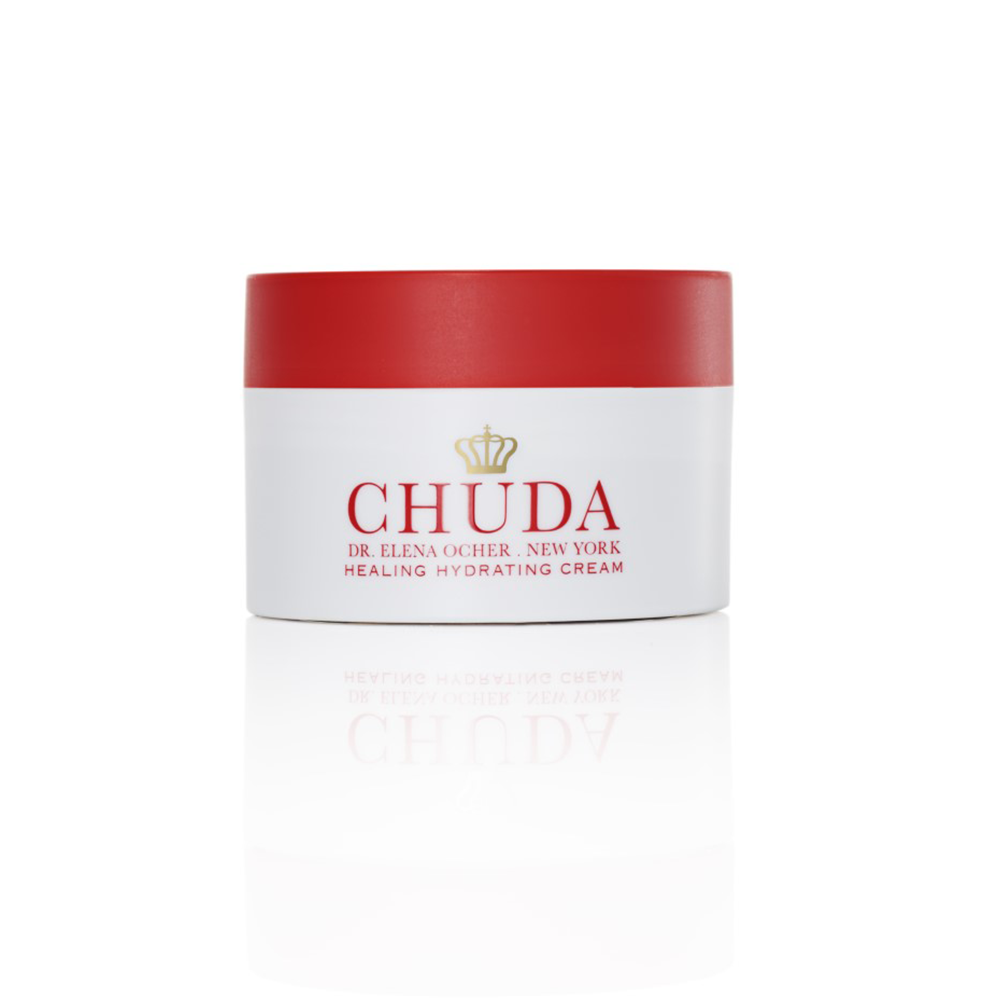 Chuda Moisturizer For Sunburn Review