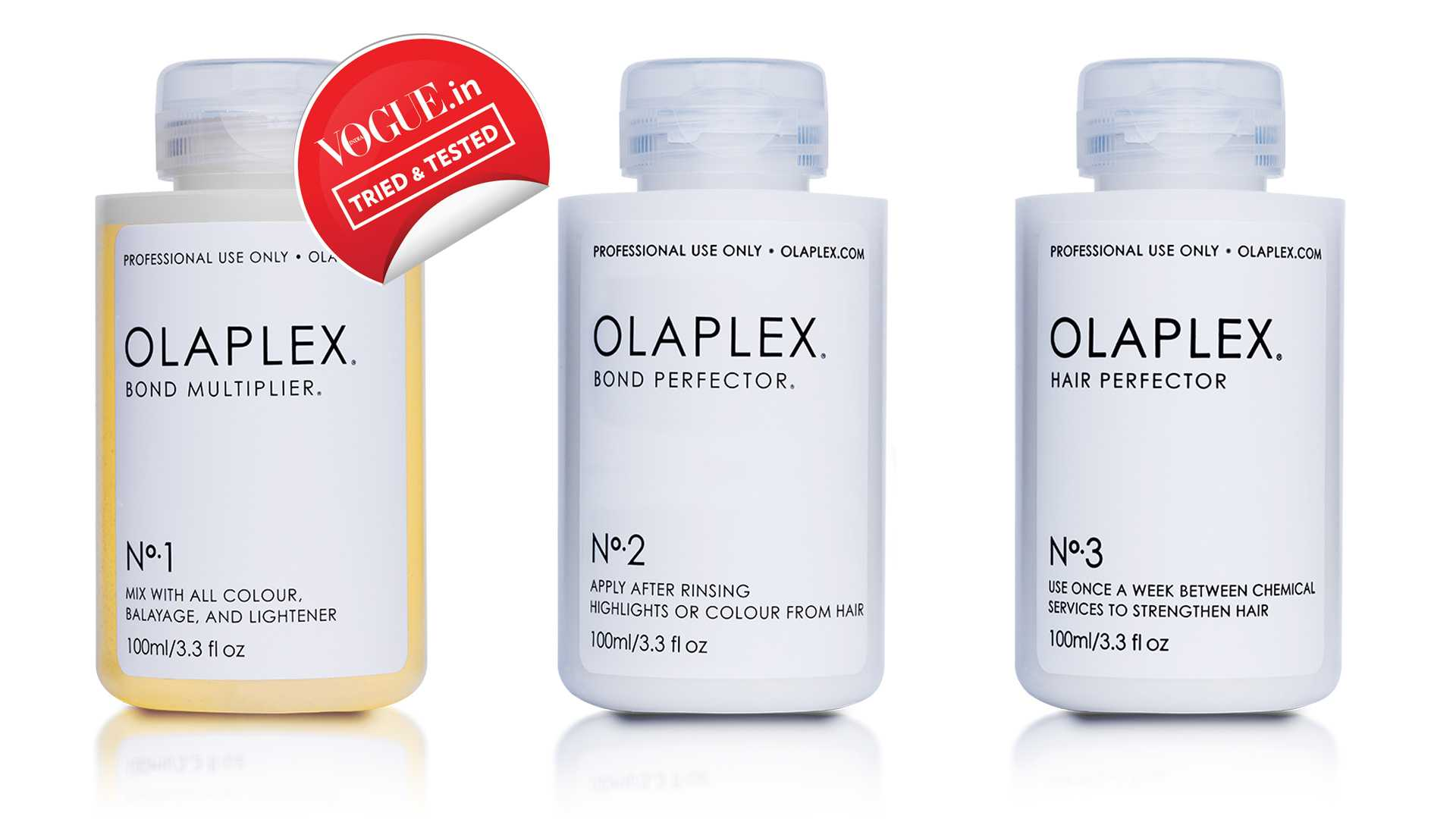 How To Repair Bleached And Damaged Hair Fast: Does OlaPlex help?