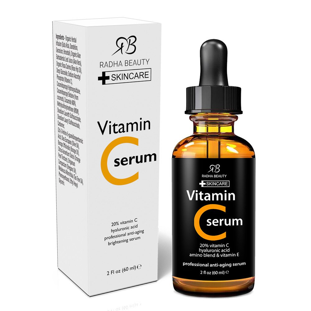 A Comprehensive Review Of Vitamin C Serum For Skin
