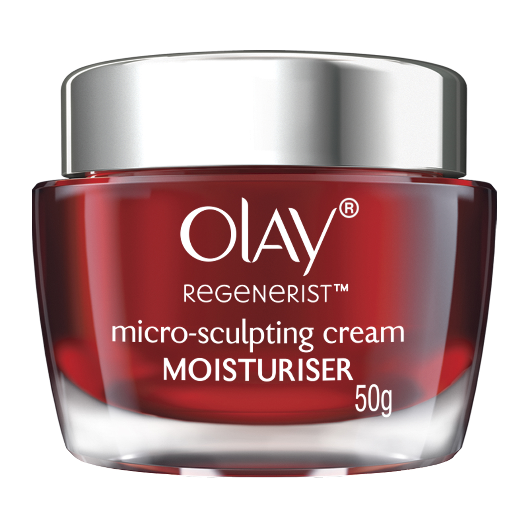 Olay Regenerist Microsculpting Cream Review