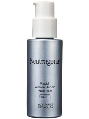 Does Neutrogena Rapid Wrinkle Repair work ? A critical review